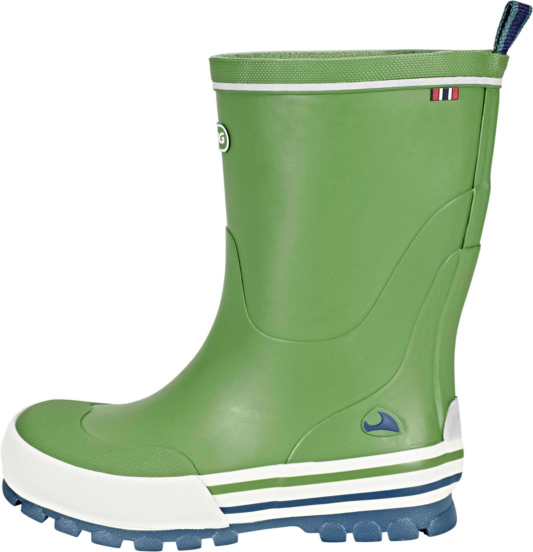 541a02fd17d Viking Footwear Jolly Rubber Boots Children green at Addnature.co.uk